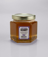 Infused Raw - Lavender Honey