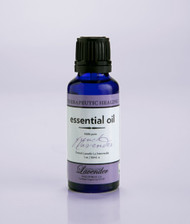 Organic Lavandin Essential Oil - French