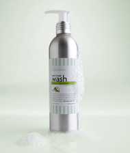 "Coconut Lime Verbena - Bath & Body Wash ""Energy"""
