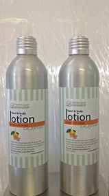 Inspire Hand and Body Lotion