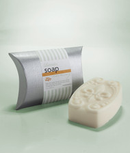 Amber - Bar Soap