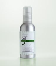 Patchouli - Bath & Body Oil