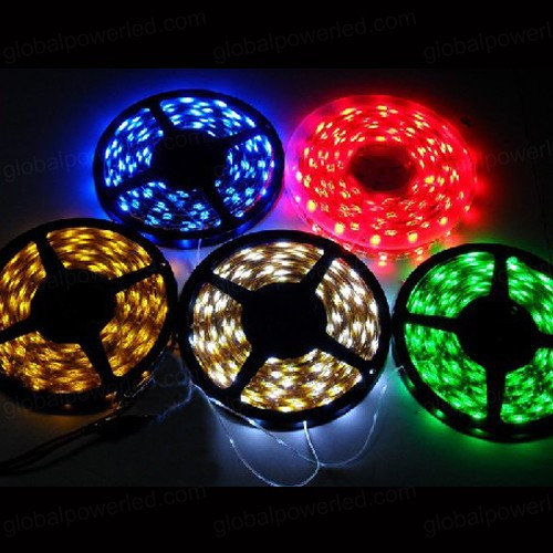 Easybulb iphone controlled 5 meters rgb strip light control strip easybulb plus 5 meter led strip light rgb strip controller colour lights only mozeypictures Choice Image