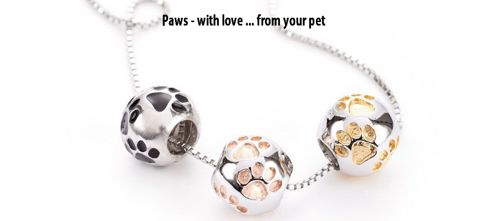 Paws - with love from your pet