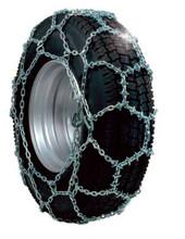 RUD Super Greifsteg Tire Chains (Oversized) - Profile
