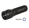 Coast Black L4 Focus Beam 22 Lumens LED Tactical Survival Flashlight