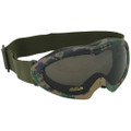 Military Tactical SAHARA GOGGLES - MARPAT
