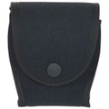 Tactical LE Police Cop Handcuff Case Pouch BLACK