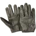 Tactical Police Kevlar Leather SWAT Gloves