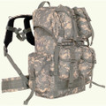 Tactical SWAT Assault Backpack - ACU