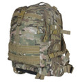 Tactical Patrol Large Transport Backpack MULTICAM