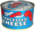 Red Feather Processed Cheese - 8oz Can