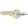 NEBO True Utility KeyTool 8 Tool Key Chain