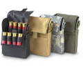 Fox Tactical Hunting Shotgun Ammo 25 Round Shell MOLLE Pouch