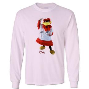 SC Cocky LS T-shirt