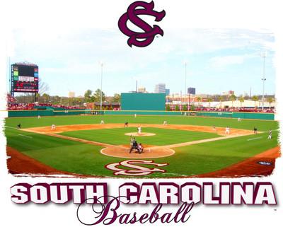 Carolina Baseball Stadium