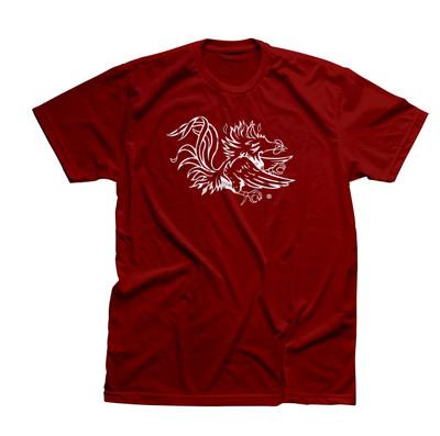 South Carolina Gamecock T-shirt