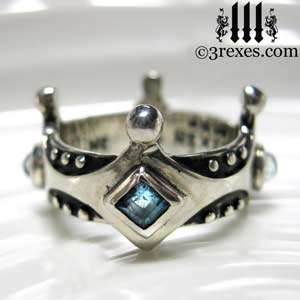 brandy-wine-medieval-ring-princess-blue-topaz-wedding-ring-925-sterling-silver