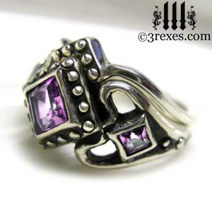 silver-princess-love-ring-stacking-ring-wedding-set-purple-amethyst-stone.jpg