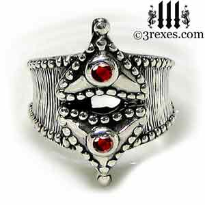 studded-hearts-fairy-tale-gothic-silver-ring-front-garnet-300.jpg