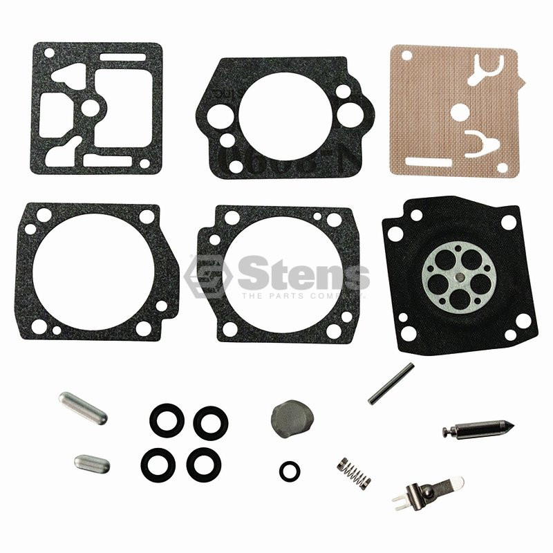 Stens 615-407 OEM Carburetor Kit / Zama RB-177