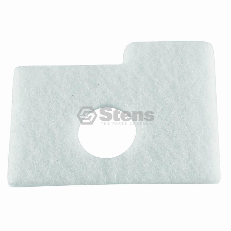 Stens 605-325 Air Filter / Stihl 1130 124 0801