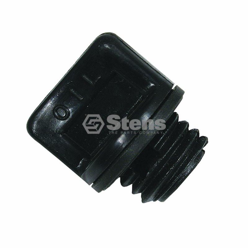 Stens 125-684 Oil Plug With Seal / Honda 15600-ZG4-003