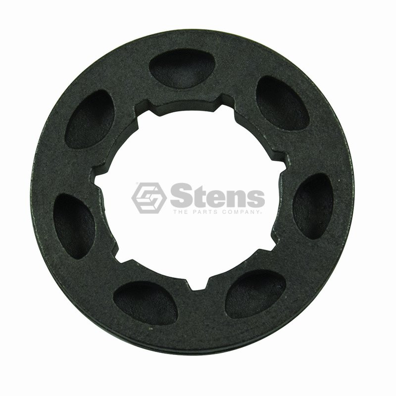 Stens 085-0097 Silver Streak Rim Sprocket / 3/8