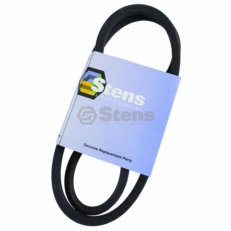 Stens 265-489 OEM Replacement Belt / World Lawn 2800015