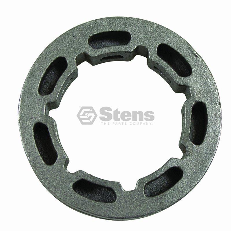 Stens 085-0017 Silver Streak Rim Sprocket / 3/8