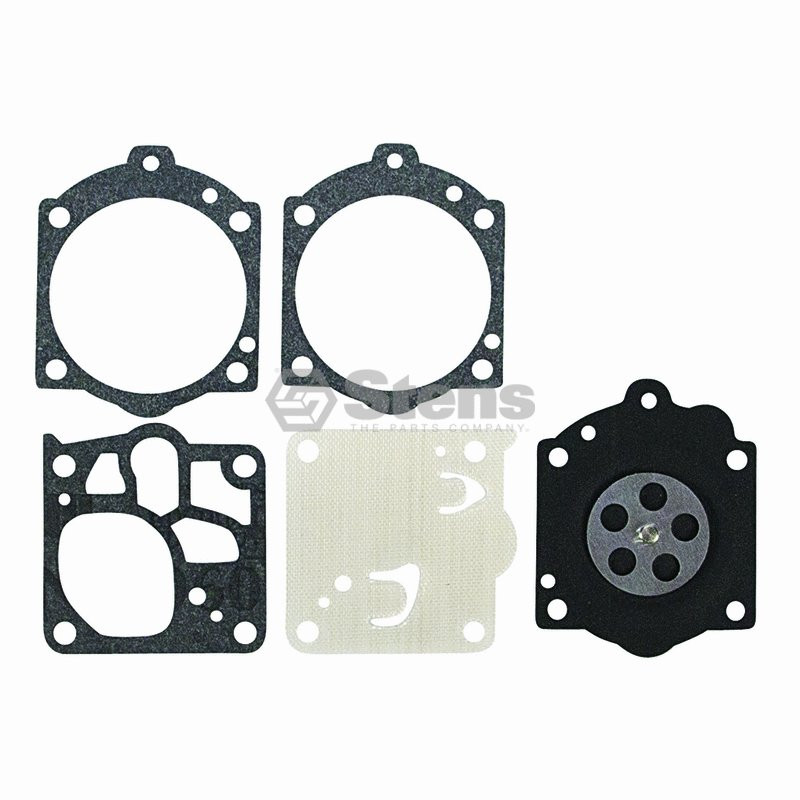 Stens 615-806 OEM Gasket and Diaphragm Kit / Walbro D10-RWJ