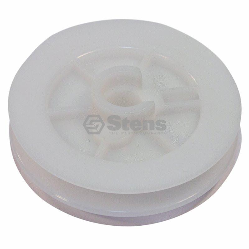 Stens 150-452 Starter Pulley / Stihl 1128 195 0400