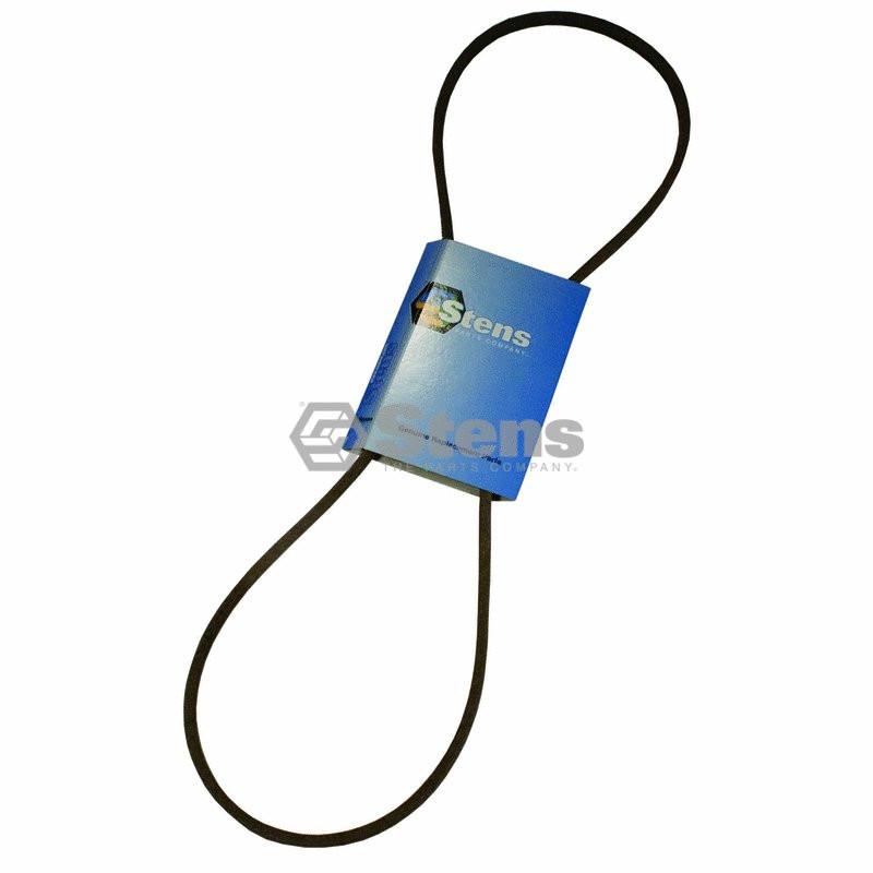 Stens 265-261 OEM Replacement Belt / MTD 954-0625A
