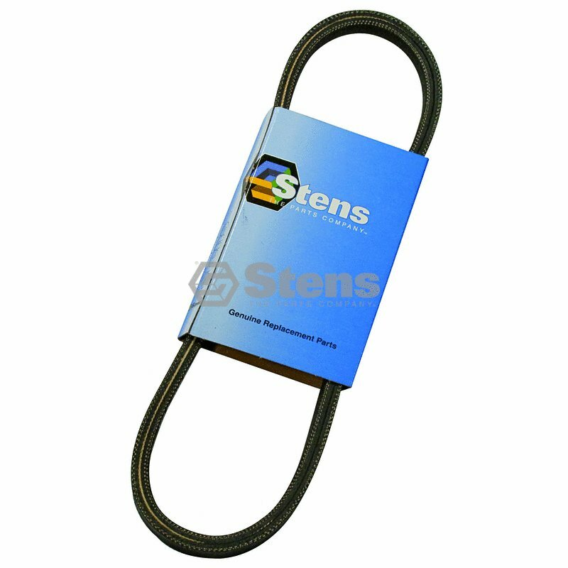 Stens 265-805 OEM Replacement Belt / MTD 954-04090