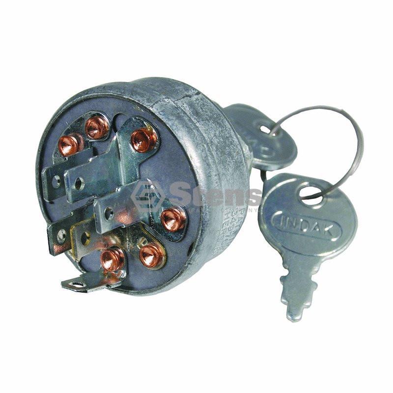 Stens 430-950 Starter Switch / Toro 83-0020