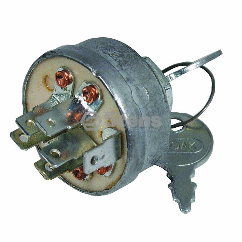Stens 430-954 Starter Switch / Toro 27-2360