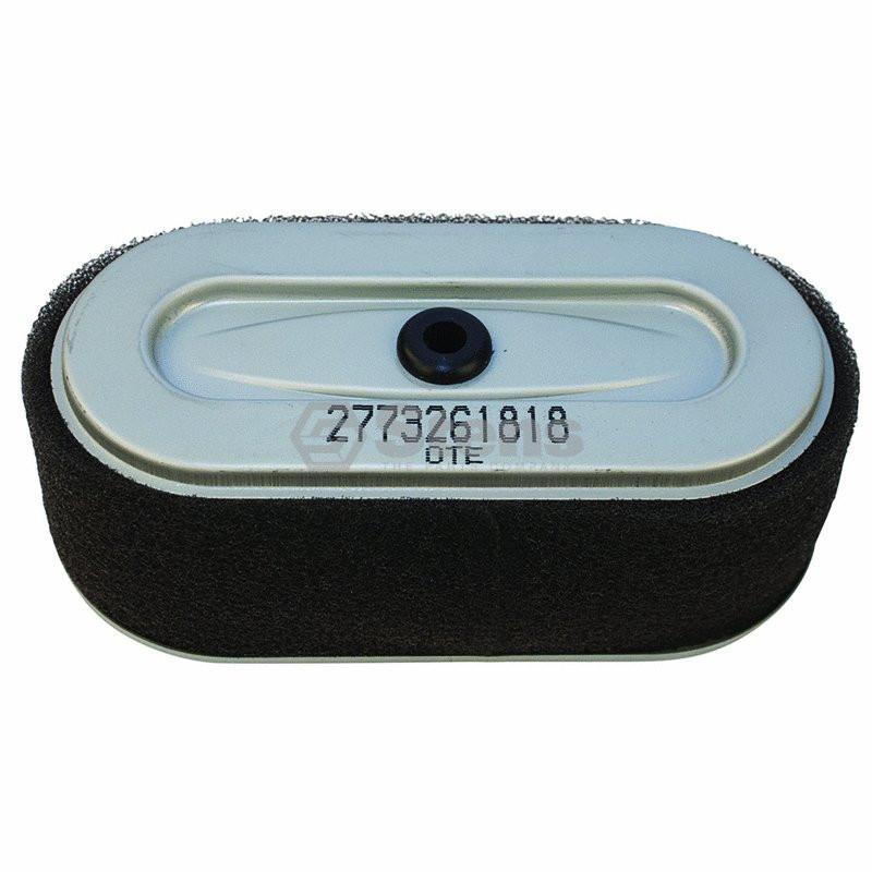 Stens 058-189 Air Filter Combo / Subaru 277-32619-17