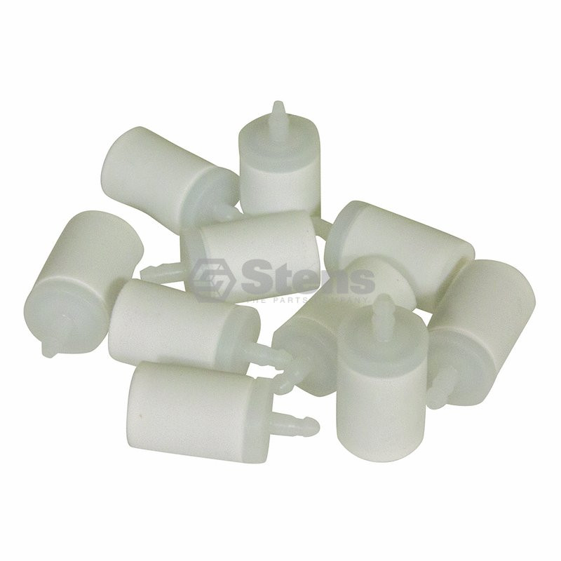 Stens 610-225 Fuel Filter Shop Pack / Husqvarna 506 26 41-11
