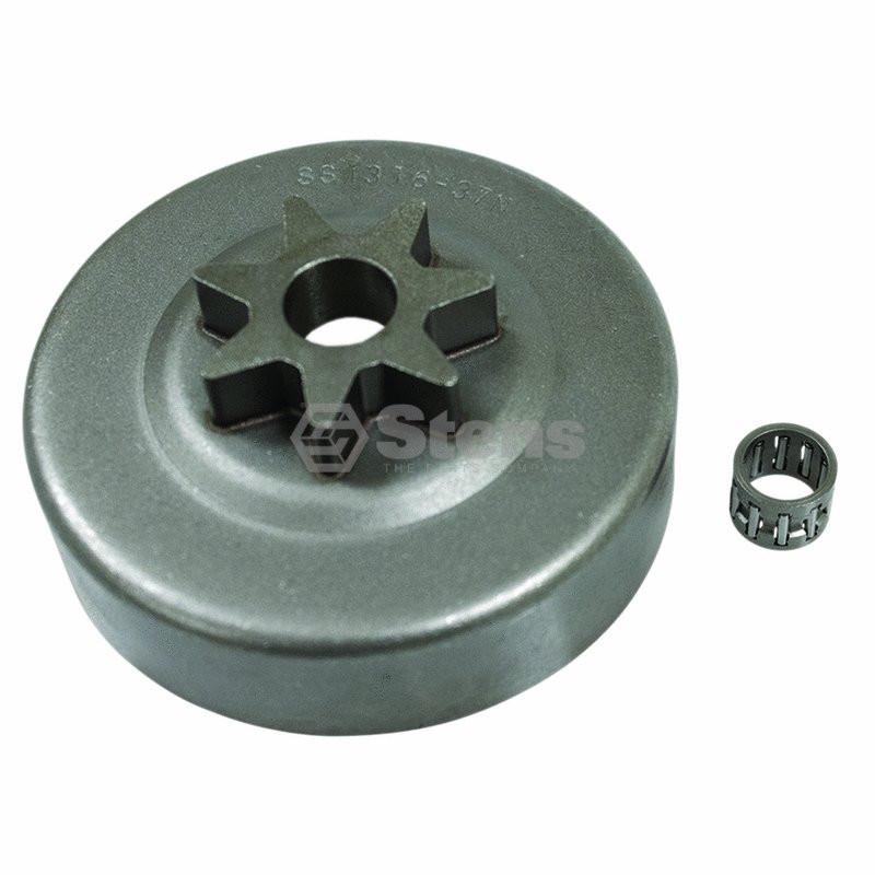 Stens 085-2697 Silver Streak Pro Spur Sprocket / 3/8