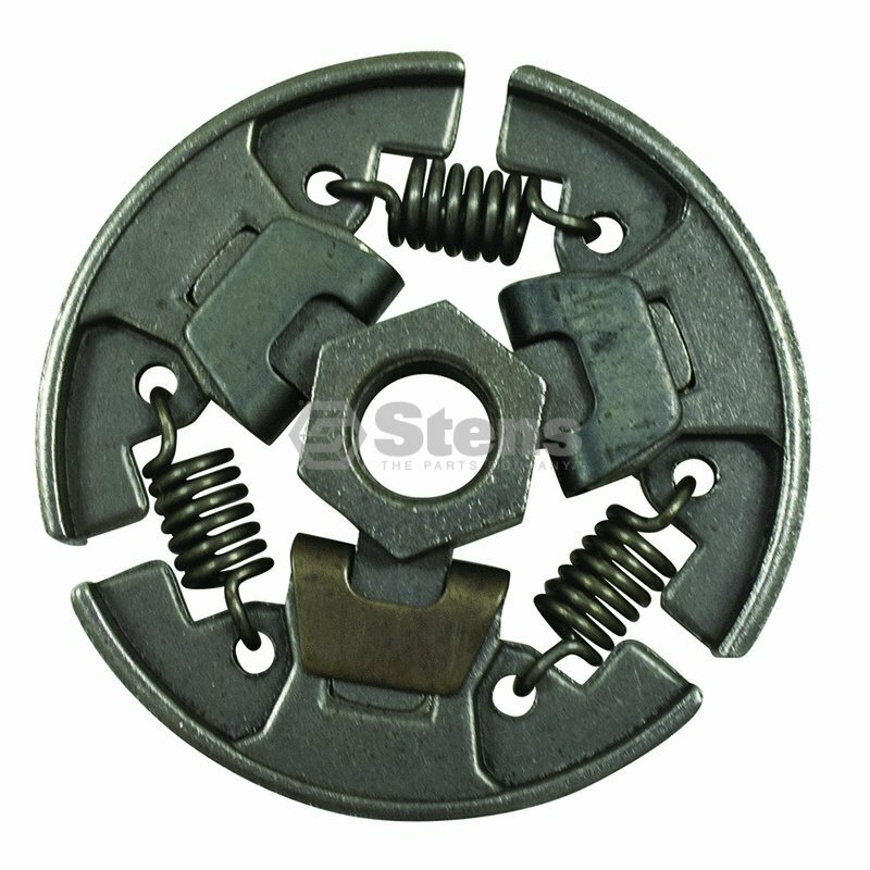 Stens 646-170 Clutch Assembly / Stihl 1123 160 2050