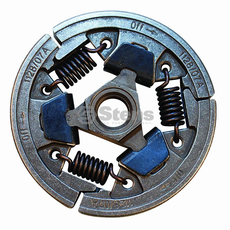 Stens 646-424 Clutch Assembly / Stihl 4238 160 2002