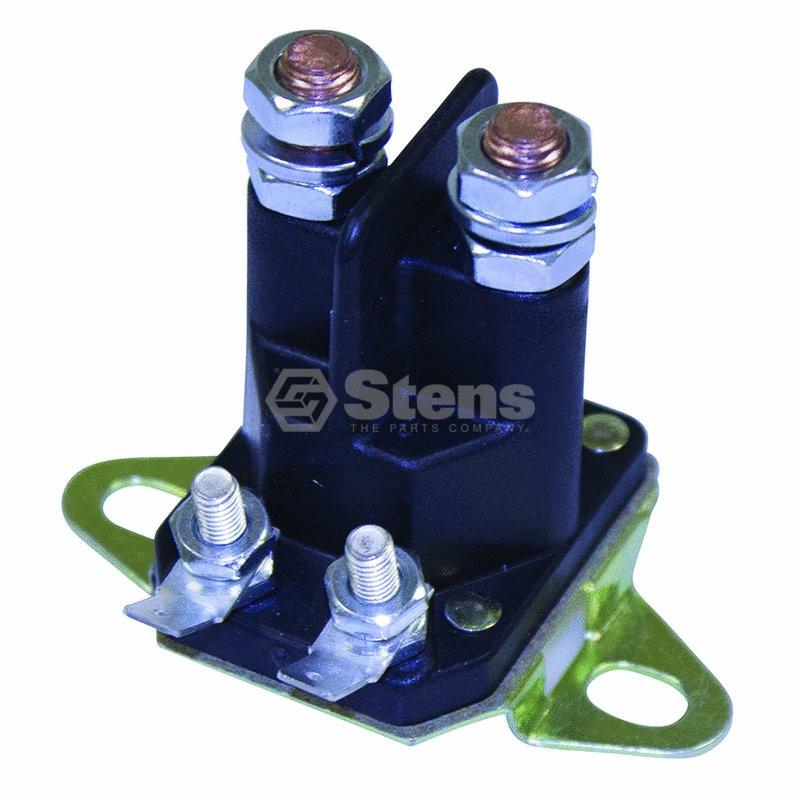 Stens 435-099 Starter Solenoid / Toro 740207