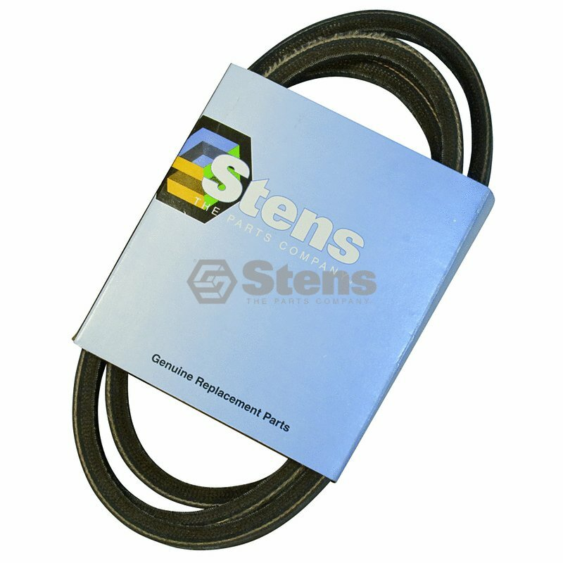 Stens 265-759 OEM Replacement Belt / John Deere TCU25673