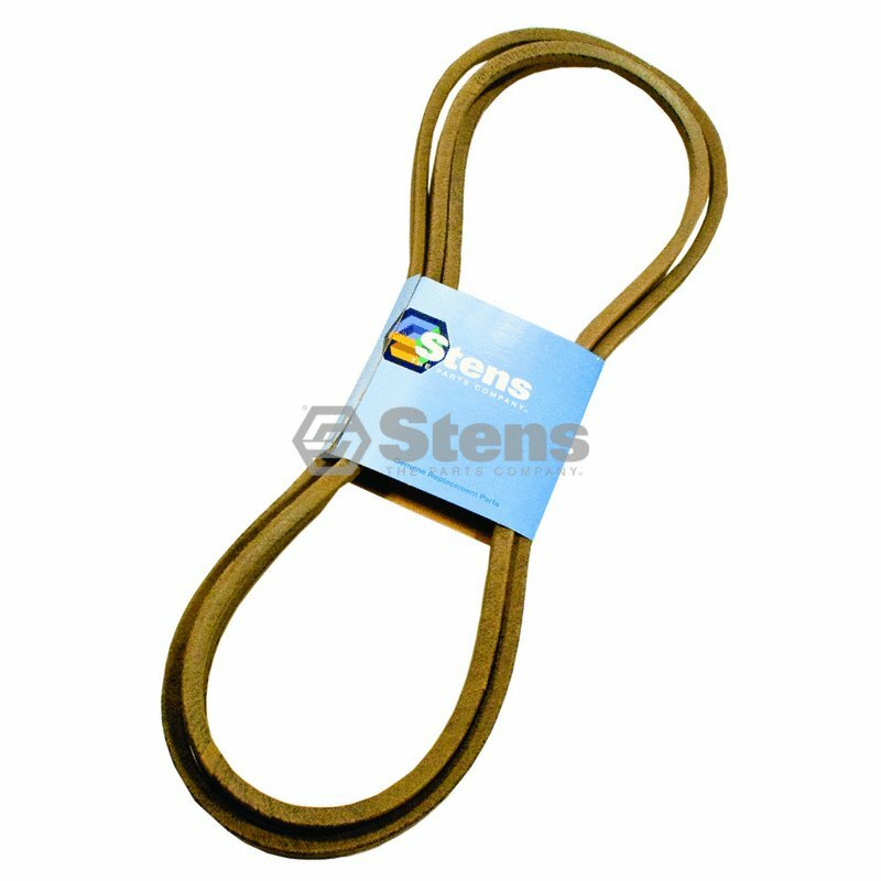 Stens 265-170 OEM Replacement Belt / Exmark 109-8070