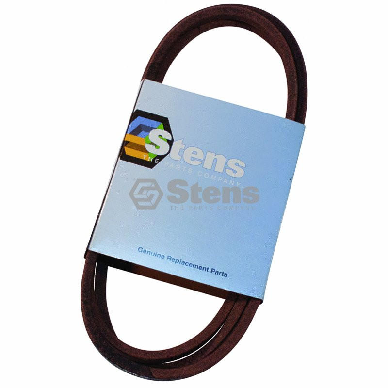 Stens 265-675 OEM Replacement Belt / MTD 954-04252
