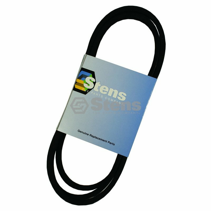Stens 265-039 OEM Replacement Belt / AYP 123796X