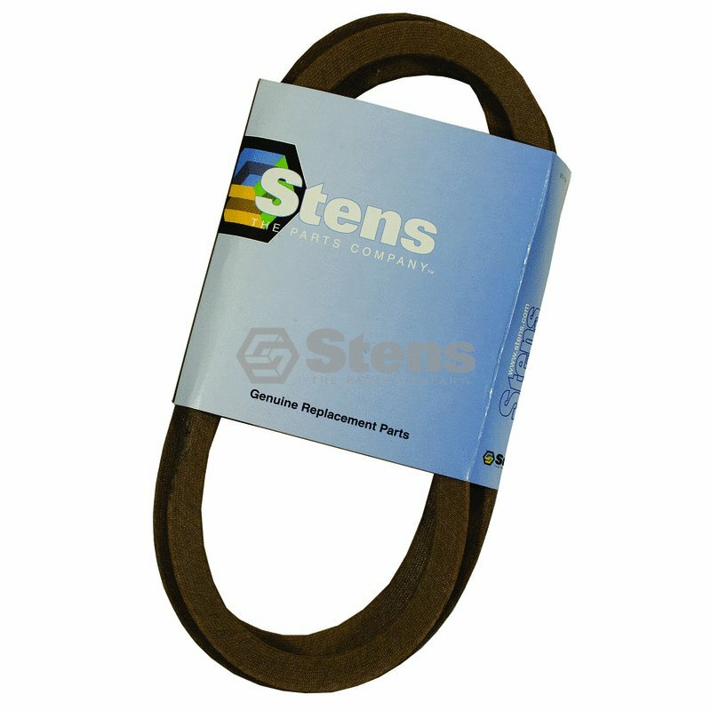 Stens 265-815 OEM Replacement Belt / Murray 037x69MA
