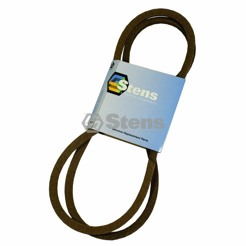 Stens 265-022 OEM Replacement Belt / Murray 037x86MA