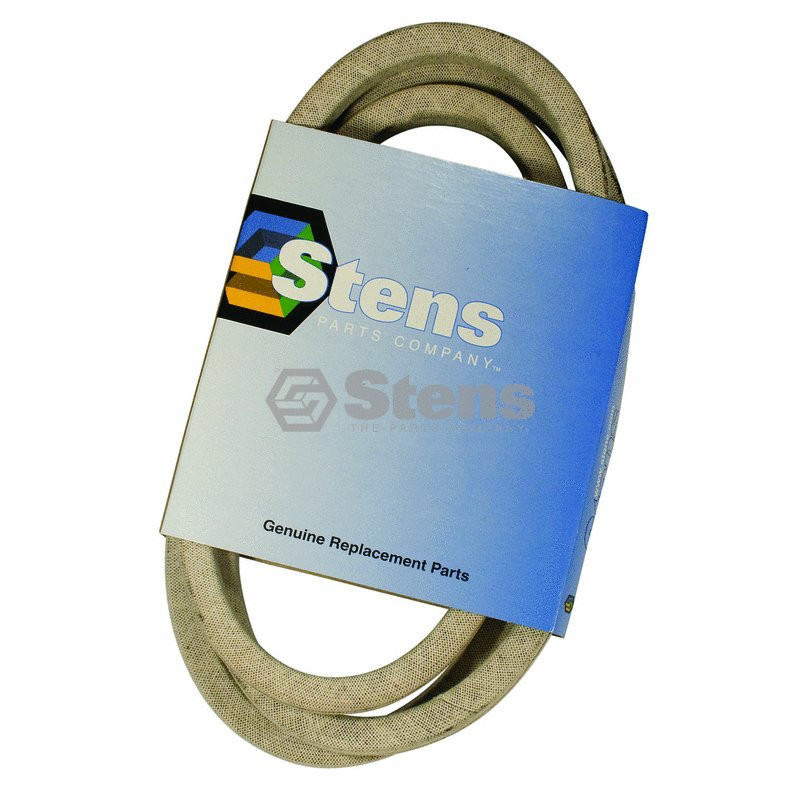 Stens 265-225 OEM Replacement Belt / MTD 754-04064