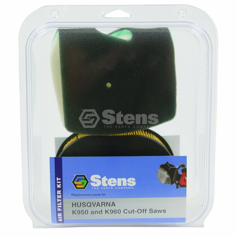 Stens 605-496 Air Filter Kit / Husqvarna